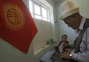 Граждане Кыргызстана поддержали переход страны к парламентской форме правления - ЦИК