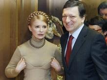 В ПР считают, что Тимошенко летала в Брюссель  самопиариться