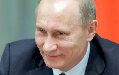 Путин: Блаттер должен получить Нобелевскую премию