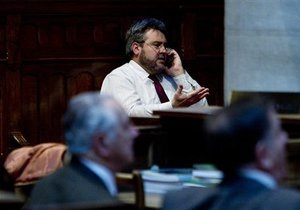 СК Оранта проведет собрание акционеров