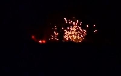 Появилось видео атаки ИГ на турецкую базу в Ираке