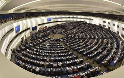 Дизельный скандал : Европарламент создал спецкомиссию по Volkswagen