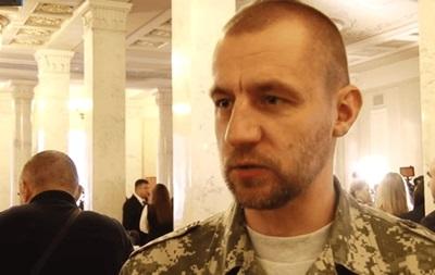 Гаврилюк про команду Саакашвілі: це грузинська  банда