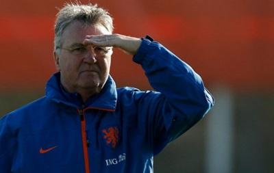 Абрамович подтвердил, что Хиддинк станет следующим тренером Челси - СМИ