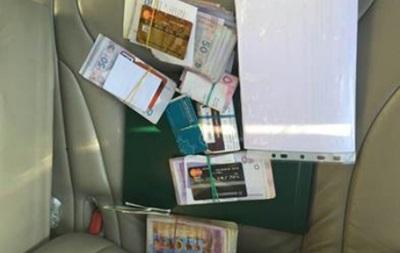 В ДНР пытались провезти поддельные паспорта