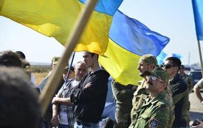 В армии появится крымскотатарский батальон