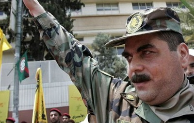 У Сирії вбили одного з провідників Хезболли