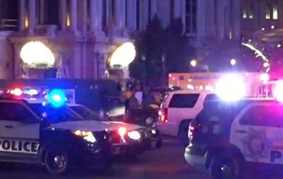 ДТП в Лас-Вегасе: один погибший, 36 пострадавших