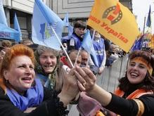 Вице-президент Европарламента: НУ лучше сработалась бы с ПР