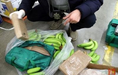В Польше задержали партию кокаина на 27 миллионов евро