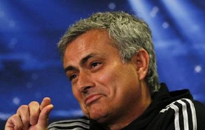 Моуринью согласился возглавить Манчестер Юнайтед - СМИ