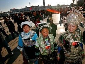 В 2010 году в Китае проведут перепись населения