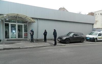 Киевлянин при приеме на работу обокрал офис