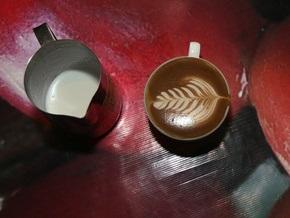 Мужчины оказались чувствительнее к кофеину, нежели женщины
