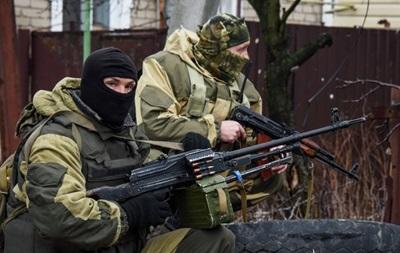 ДНР строит укрепрайон возле Коминтерново - Азов
