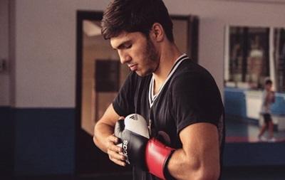 Талантливый украинский боксер в январе дебютирует на профиринге в США