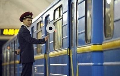В киевском метро можно расплатиться банковской картой