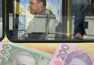 Потребительская инфляция в марте замерла на нулевой отметке