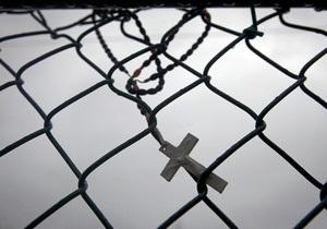 В Донецкой области задержан пастор, подозреваемый в развращении несовершеннолетних