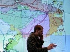 Эксперты ЕС по мониторингу транзита российского газа начали работу в Киеве