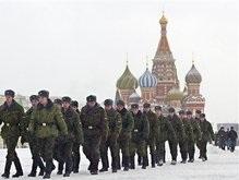 Россия в полтора раза увеличила численность миротворцев в Абхазии