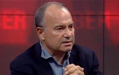 Головреду турецької газети загрожує п ять років за образу Ердогана