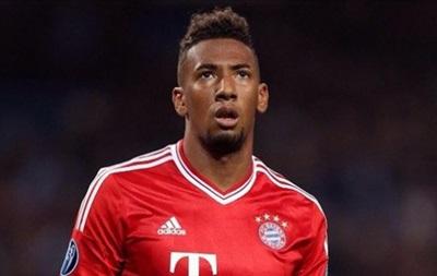 Защитник Баварии хочет стать первым темнокожим капитаном сборной Германии