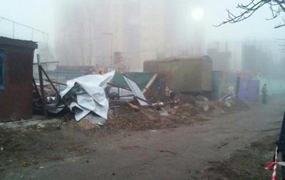 В МВД рассказали подробности массовой драки в Киеве
