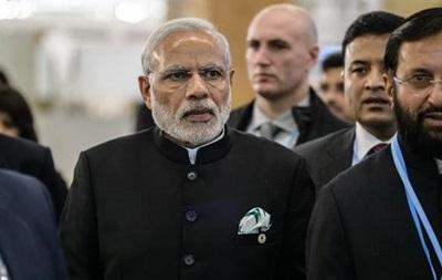 Премьер Индии прибыл с неожиданным визитом в Пакистан