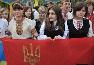 Опрос: Каждый третий житель Львова считает себя бандеровцем