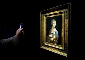 Крупнейшую выставку Леонардо да Винчи покажут в кинотеатрах