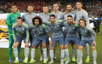 Реал тратит на зарплаты футболистов 431 миллион евро, Барселона – 421