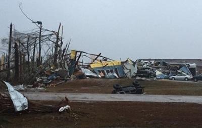 Шесть человек погибли из-за торнадо в Техасе