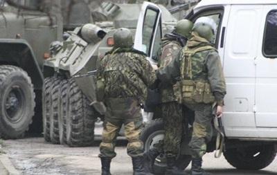 В Дагестане объявлен режим КТО