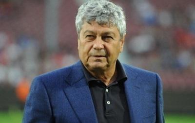 Луческу: Если договоримся, стану тренером Трабзонспора на два года