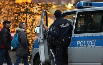 В Германии перед Новым годом усиливают меры безопасности