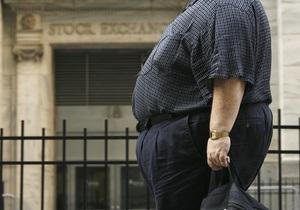 Эксперты выяснили, почему люди стремительно полнеют после 30 лет