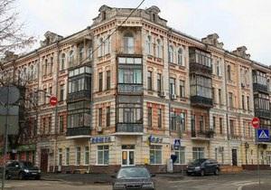 Новости Киева - Борисоглебская - Столичная прокуратура потребовала вернуть Киеву здание на Подоле