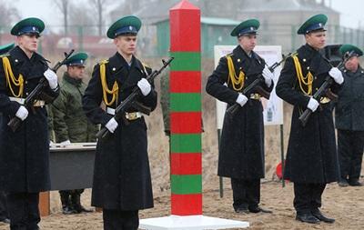 Россия завершила демаркацию границы с Литвой