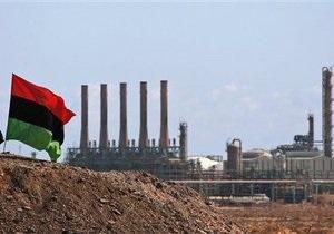 Эксперты: Ливия восстановит уровень добычи нефти лишь через три года