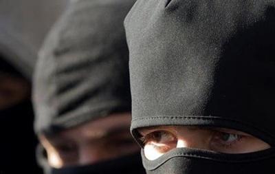 В Запорожье ограбили ювелирный: есть раненый