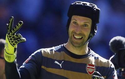 Вратарь Арсенала побил рекорд в Премьер-лиге
