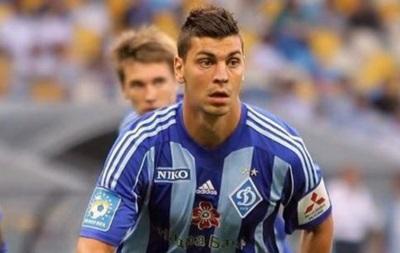 Драгович: Хачериди - лучший защитник, с которым я играл в паре