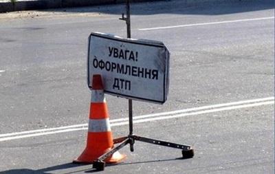 На Донбассе в ДТП с участием полиции погибли два человека