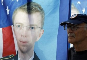 Брэдли Мэннинг - Осужденный на 35 лет тюрьмы информатор Wikileaks написал письмо Обаме с просьбой о помиловании