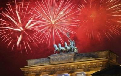 Немецкий город запретил новогодние фейерверки, чтобы не пугать мигрантов