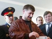 Президент Чечни стал членом Союза журналистов России