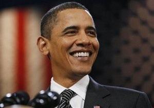 Обращение Обамы к Конгрессу посмотрели 48 миллионов американцев