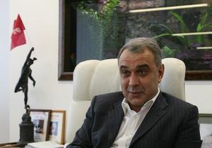Жвания заявил, что самороспуск НУ-НС невозможен
