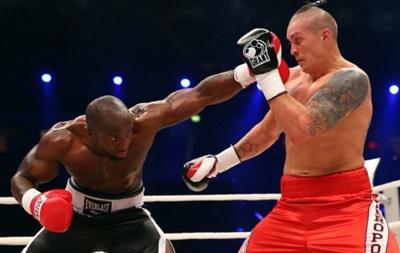 Четыре украинца попали в список самых перспективных боксеров мира